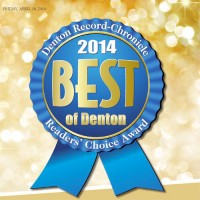 2014 Best of Denton