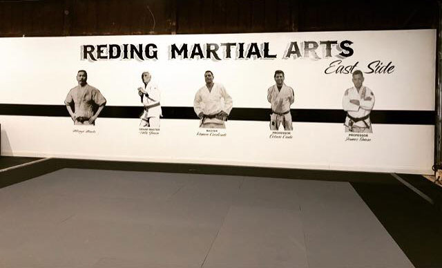 Reding Martial Arts - EAST SIDE