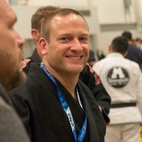 Meet Mark Reding of Reding Martial Arts in Denton