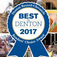 Best of Denton 2017