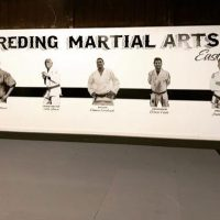 Announcing Reding Martial Arts – EAST SIDE